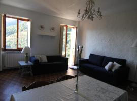 5 Lands Stone Cottage, Levanto