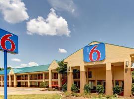 Motel 6 Arlington, Arlington