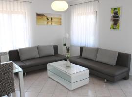 Apartment Ceko, Vrsar