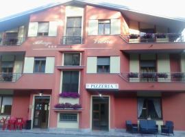 Albergo Vione Valle Camonica