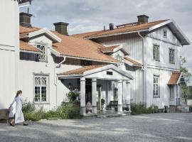 Wreta Gestgifveri, Ålberga