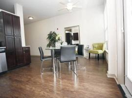 1505 Demonbreun by Sitsquare Suites, Nashville