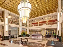윈덤 뉴요커 호텔