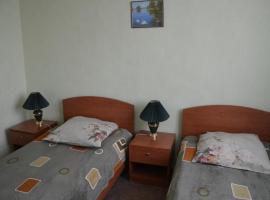 Hotel Sherna, Kirzhach