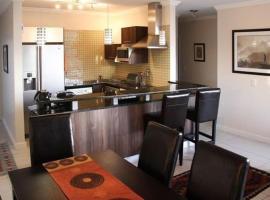 Gouriqua Luxury Apartments, Mossel Bay