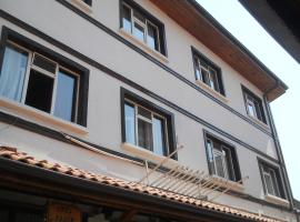 Hotel Yasin, Konya