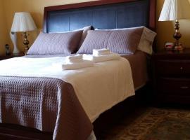 Eileen's Bed & Breakfast/Guest House, Hay River