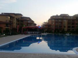 Ferie Apartments in Magic Dreams Complex, Sveti Vlas