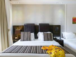 Royalty Suites