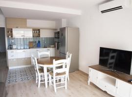 Mont-Roig Apartment, Cambrils