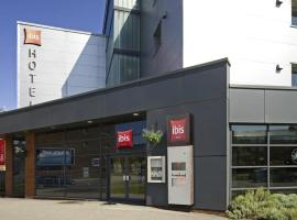 ibis Hull Centre, Kingston upon Hull