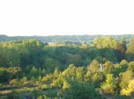 L'ecole des Filles, Poncé sur Le Loir