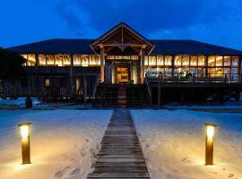 Barbuda Belle Luxury Beach Hotel, Codrington