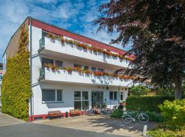 Hotel Herzog Garni, Hamm