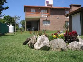 Apartments Fazenda Solares, San Antonio de Arredondo
