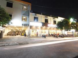 Palapa Hotel, Mataram