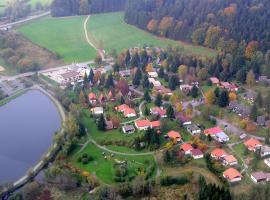 Haus Seeblick, Waldkirchen