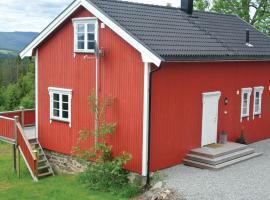 Apartment Hurdal *XLV *, Hurdal