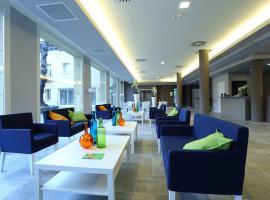 Hotel Borghi Wellness, Varano Borghi