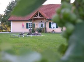 Gästehaus Taucher, Blumau in der Steiermark