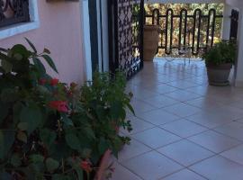 La Bouganville Holiday Home, Villabate