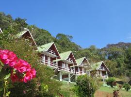 Hotel Piccolo Mondo, Mairiporã