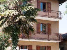 Residence Francesco, Udine