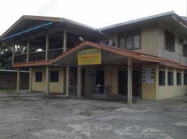 Cahayakaseh GuestHouse, Sepagaya