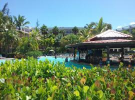 Rincon of the Seas Gran Caribbean Hotel, Rincon