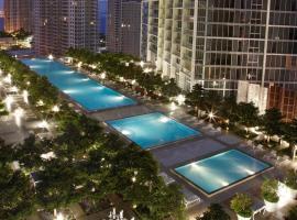 The Residences at Viceroy Miami, Miami