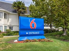 Motel 6 Fairfield North, Fairfield