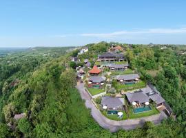 Hidden Hills Villas, Uluwatu