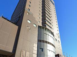 Candeo Hotels Chiba, Chiba