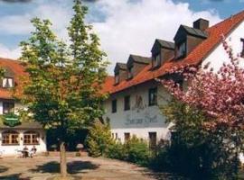 Hotel Garni zum Gockl, Unterföhring