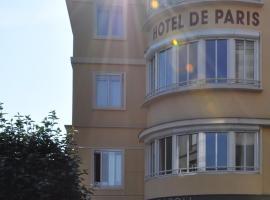 Best Western Hotel De Paris, Laval