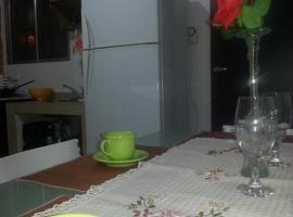 Atelier Marcel, Martínez