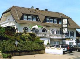 Café & Restaurant zum Vischeltal, Berg in Ahrweiler