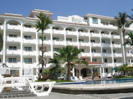Torreblanca Suites, Rincon de Guayabitos