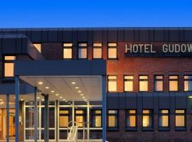 Hotel Gudow, Gudow