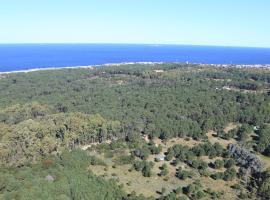 Bouland, Punta del Este