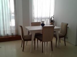 Apartamento Moca