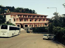فندق دينانا