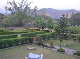 corbett wild Jungle Resort, Rāmnagar