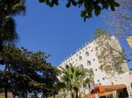 Piazza Hotel, Jacareí