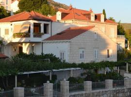 Guest House Jelica, Dubrovnik