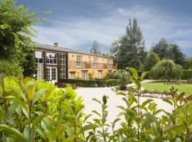 Maison D'hôtes Lagatine, La Boissière-École