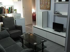 Apartamentos Marinal, Marín