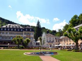 Parkhotel Bad Bertrich, Bad Bertrich