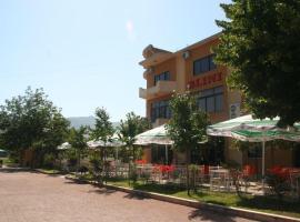 Blini Guest House, Shkodër
