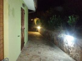Citai Holiday Home, San Teodoro